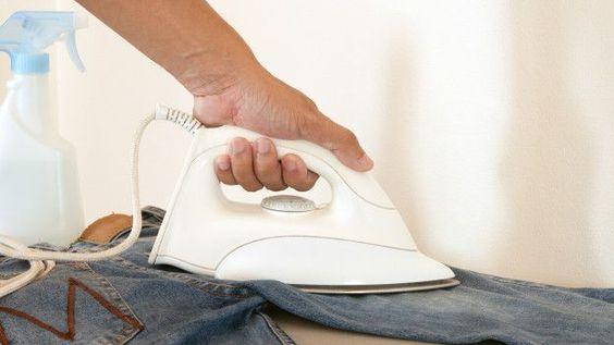 Plancha La plancha necesita mucha energía para alcanzar la temperatura adecuada.