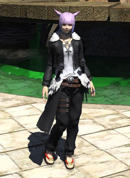20+ Ffxiv costume information