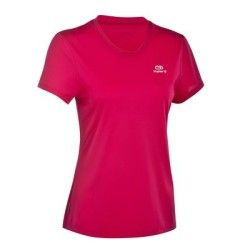 TEE SHIRT EKIDEN ROSE KALENJI - RUNNING Running Kalenji - Decathlon