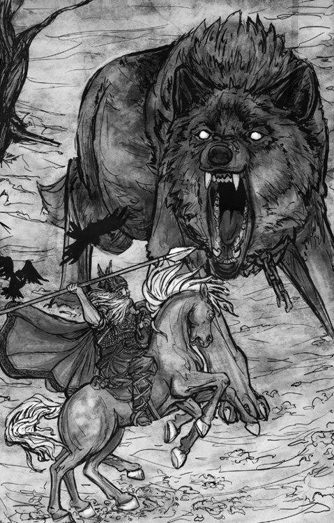 odin's wolves epub to pdf