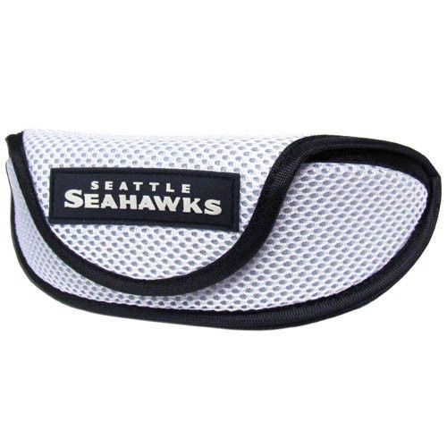 Seattle Seahawks Sunglasses Soft Case