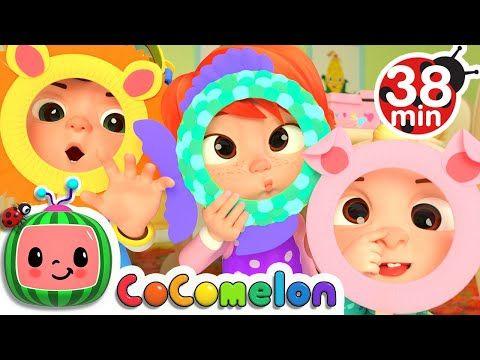 My Sister Song More Nursery Rhymes Kids Songs Cocomelon Youtube In 2020 Sister Songs Fun Songs For Kids Kids Songs