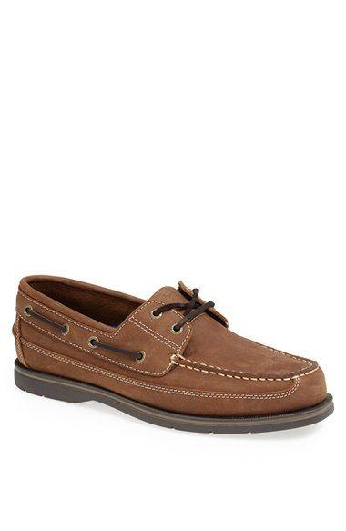 Men's Sebago 'Grinder' Boat Shoe