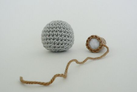Amigurumi Invisible Join : Pinterest The world s catalog of ideas