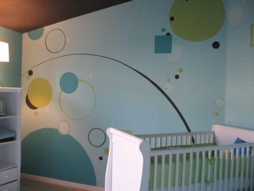 chambre bebe garcon b b pinterest blog deco and en. Black Bedroom Furniture Sets. Home Design Ideas