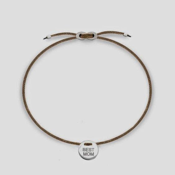 #annainspiringjewellery #bestmom #jewellery #armband #giftidea #geschenkidee #mothersday #muttertag