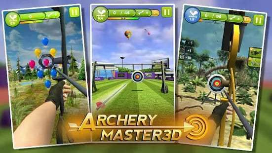 Archery Master Mod   Tool hacks, Coin master hack, Hacks