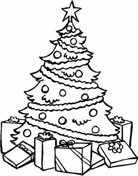 미리 크리스마스 컬러링 도안 자료 네이버 블로그 크리스마스 트리 드로잉 크리스마스 그림 나무 그림