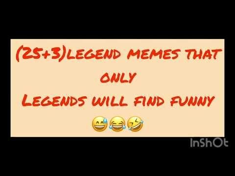 Legend Memes Youtube Memes Funny Gif Funny Memes