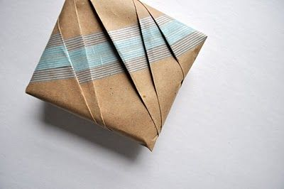 Cool Japanese wrappings