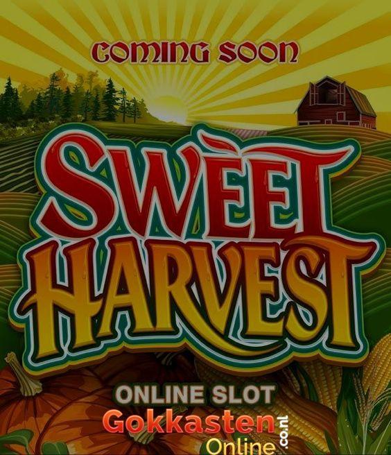 Sweet Harvest : Sweet Harvest online slots brengt u al het goede over het land wonen: vers voedsel, gezonde jonge liefde, wilde symbolen, gratis spins, en grote jackpots. #gokkastenonline
