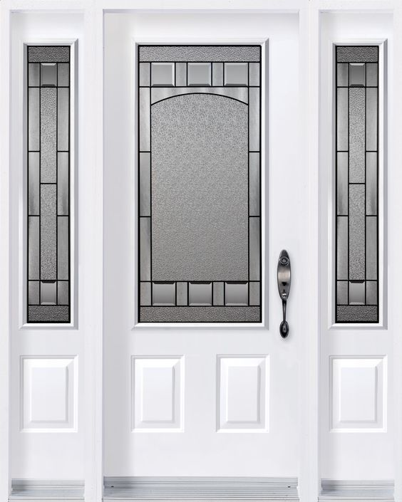 Elegance Series Kohltech Windows And Entrance Systems Canada Steel Entry Doors Entry Doors Windows And Doors