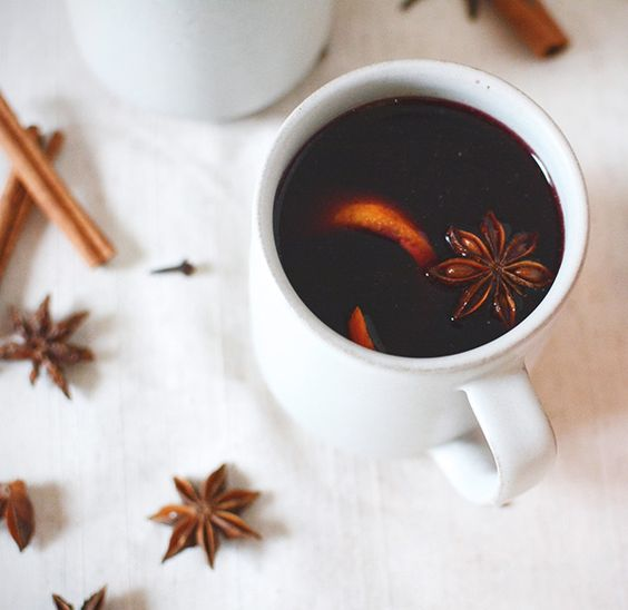 Warm Up with this Mulled Wine Recipe from @Aly Dratch Brown
