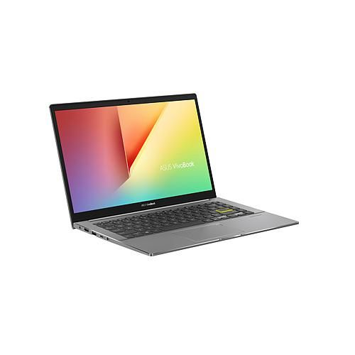 Asus Vivobook S14 Thin And Light 14 I5 8gb Ram 512gb Ssd Laptop 9650835 Hsn Asus Asus Laptop Ssd