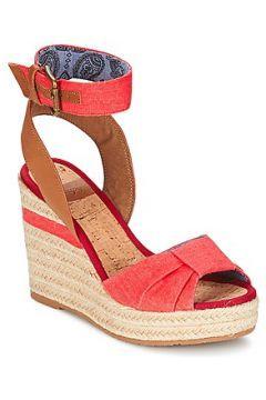 Sandaletler ve Açık ayakkabılar Napapijri BELLE https://modasto.com/napapijri/kadin-ayakkabi/br27407ct13 #modasto #giyim