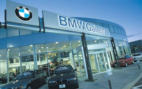 BMW Sales In August Hit New Record