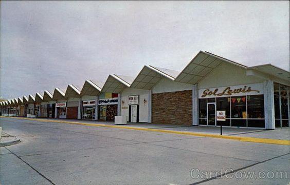 Crossroads Of Omaha Nebraska