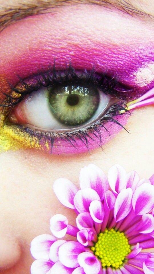 Maquillaje #maquillajesinfim