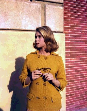 Inspiration--Bewitched by 1960s Shift Dresses | GlamAmor