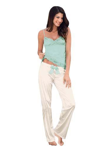 3770 Pijama Dama Ilusion