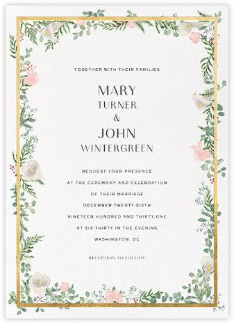 Wedding Invitations Paperless Post Invitations Pinterest Cards Posts