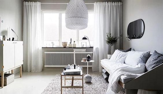 Pinterest the world s catalog of ideas - Decoracion apartamentos pequenos ...