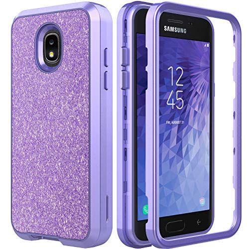 Amenq Case For Samsung Galaxy J3 Achieve J3 Star J3 V 201 Https Www Amazon Com Dp B07fnfzgdg Ref Cm Sw R Pi Dp Star Phone Case Samsung Galaxy J3 Galaxy J3