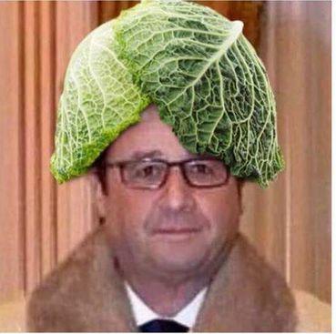 Je le dis depuis le début : Hollande ou plutôt Lolande a été élu par erreur, sur le simple rejet d'un autre baltringue : Sarkozy. Son programme était navrant, inapplicable et bourré de promesses mensongères. Les naifs ont cru à cet ersatz d'homme politique...