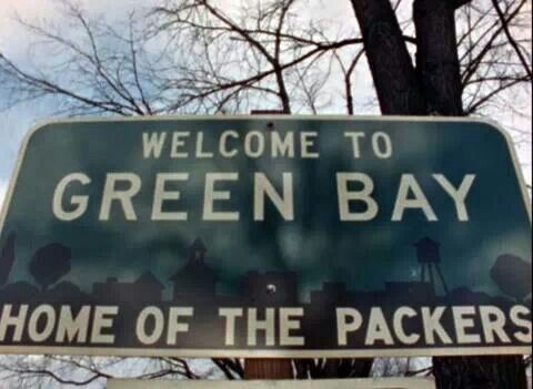 Home of the Packers