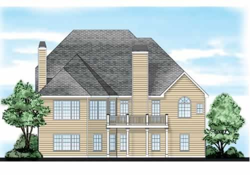 House plans home and house on pinterest for Www frankbetz com
