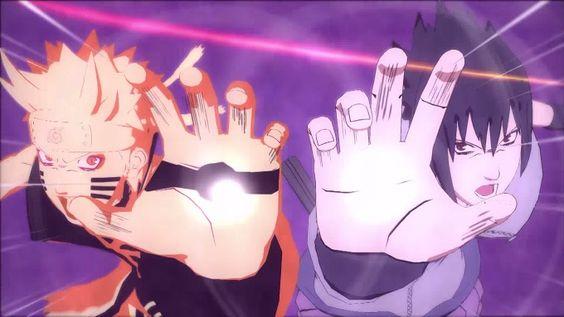 Cuarto vídeo promocional de Naruto SUlN Storm 4 centrado en Obito y el Susanoo perfecto.