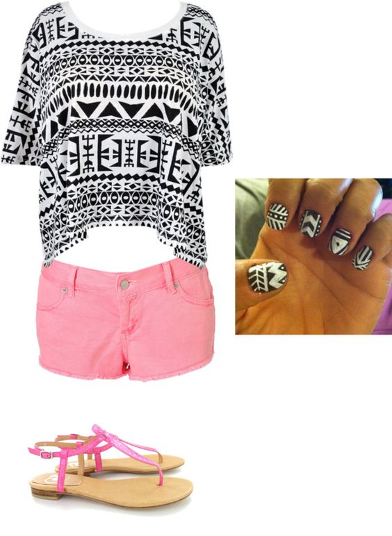 """""""Tribal Mania"""" by suzyloves17 on Polyvore"""