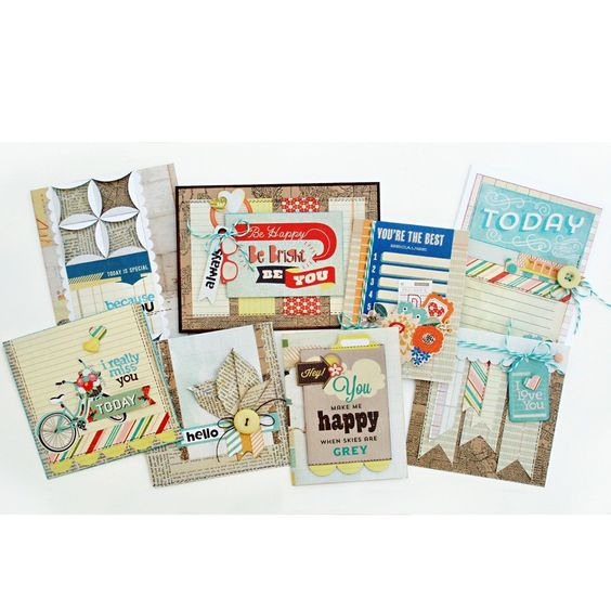 Basic Grey~ COTM~ Card of the Month ~December 2013~ Kit~ Capture – LilLambs Boutique