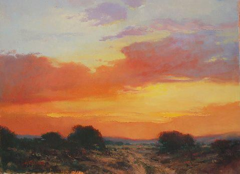 Artist Judy McCombs Paintings for Sale, Prints, Biography New Masters Gallery