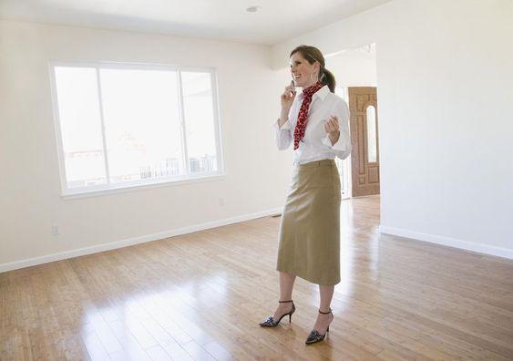 buen agente inmobiliario