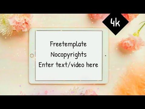 Freetemplate Nocopyrights Movingbackgrounds Articwords Com Dirillusertugrul Style Status Halima Rainy Moving Backgrounds Template Free Video Editing