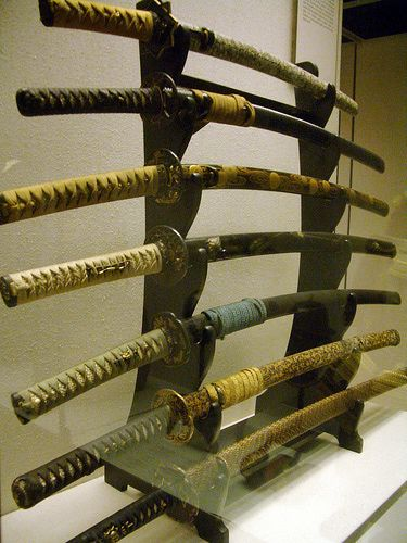 Images of the Samurai, Japan's Warriors   Beautiful ...