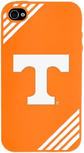 Ncaa Tennessee Volunteers Team Logo Iphone Case By Forever