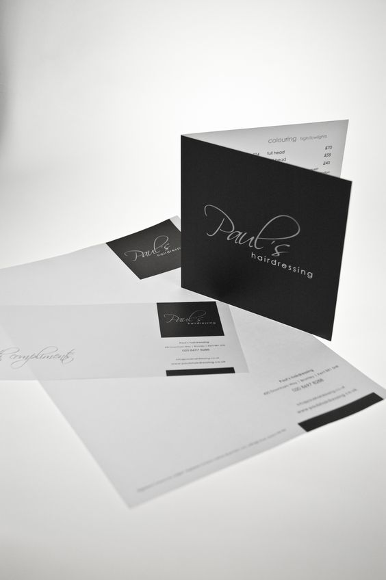 Compliment Slips STATIONERY TEMPLATES Pinterest