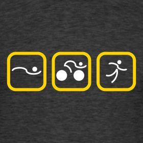 triathlon/biathlon symbols for bi's/tri's [home]