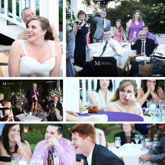 Reception toasts http://eventsbyclassic.com
