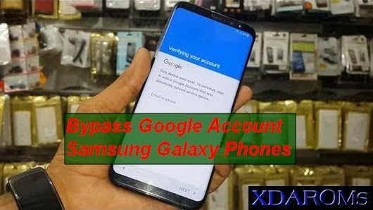 Bypass Frp Galaxy Phones With Apk File With Images Galaxy