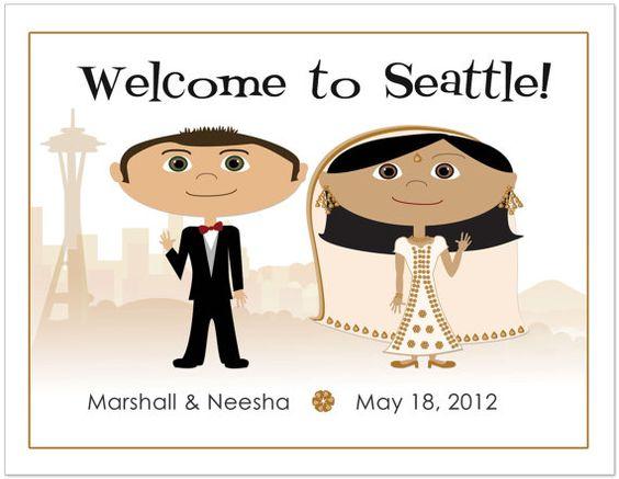 Wedding Gift Basket Notes : Wedding Welcome Bag Notes, Wedding Welcome Letter, Wedding Gift ...