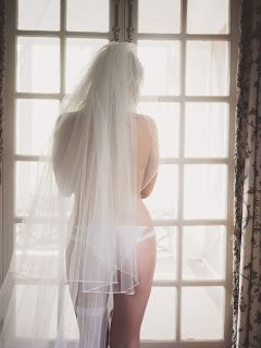 Heels and Housewifery - Why Bridal Boudoir? Plus My Top 13 Tips for Brides | Photo by Couture Boudoir (Critsey Rowe) | Modeling Victoria's Secret angel wings by The Crooked Feather Heels and Housewifery