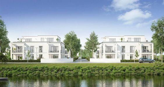 Traumhaftes Wohnen am Petzinsee - http://www.immobilien-journal.de/immobilienmarkt-aktuell/bauprojekte/traumhaftes-wohnen-petzinsee/