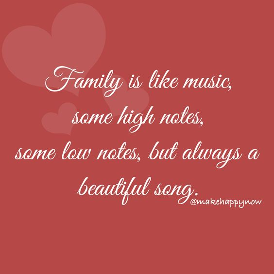 Family... Key element for happiness, through the highs and the lows. #family #valentinesday #makehappy #makehappynow