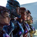 Power Rangers : les acteurs du reboot se dévoilent