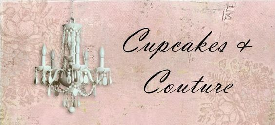 Cupcakes & Couture | Style & Recipe blog
