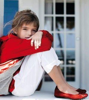 Vom Sandstrand in den Schuhschrank: Kinderschuhe von Naturino