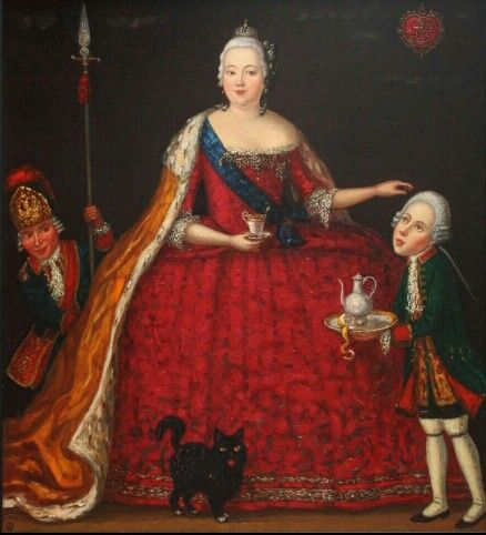 Elizabeth  Russian Yelizaveta Petrovna  (Born Dec. 18, 1709, Kolomenskoye, near Moscow, Russia—died Dec. 25, 1761, St. Petersburg) Empress of Russia (1741–61). Daughter of Peter I and Catherine I,: